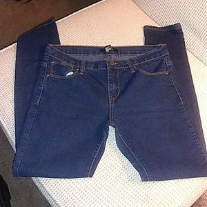 EUC Jr Waist Sz 28 Forever 21 Jeans